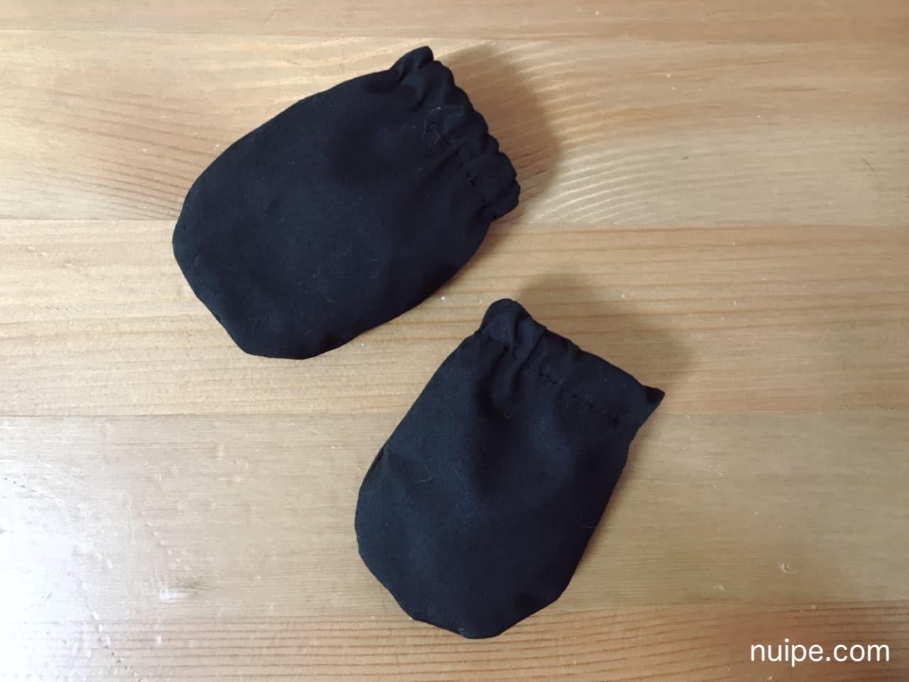 プリンスキャット手袋