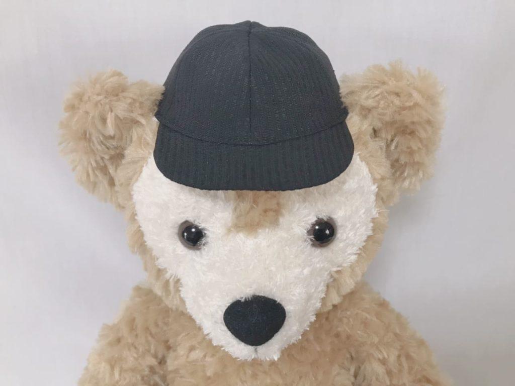 ダッフィー帽子