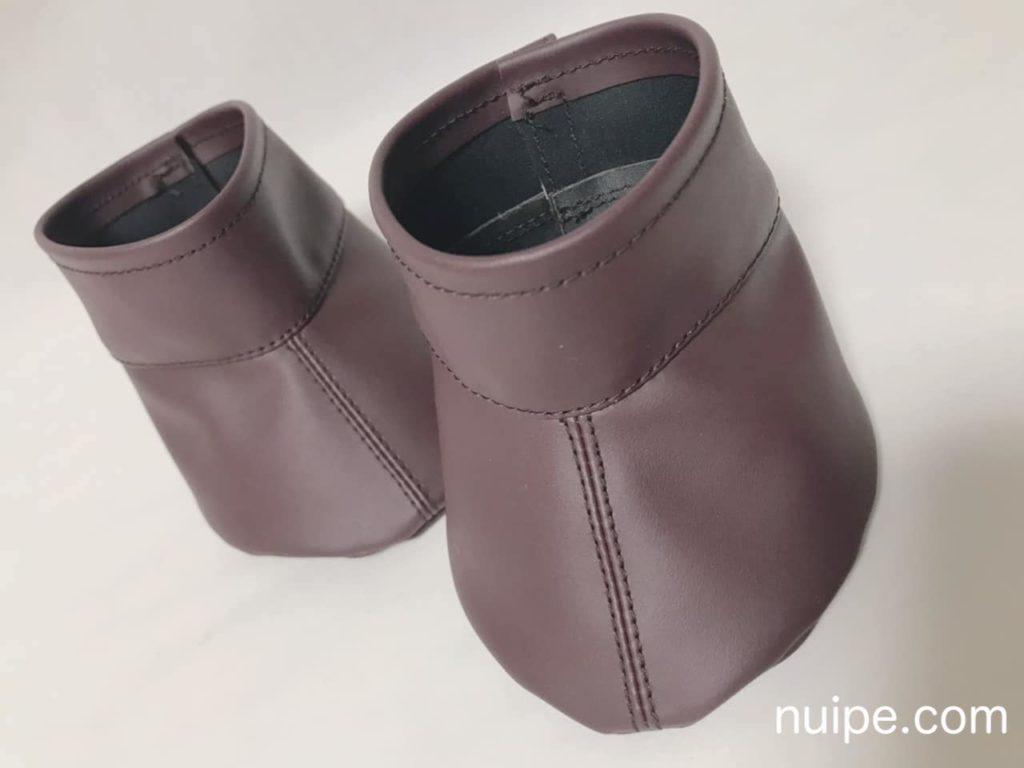 靴 縫い方 種類